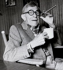 George Burns Zitate