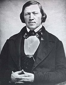 Brigham Young Zitate