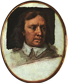 Oliver Cromwell Zitate