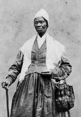 Sojourner Truth Zitate