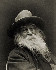 Walt Whitman Zitate