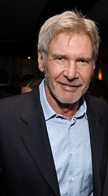 Harrison Ford Zitate