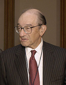 Alan Greenspan Zitate