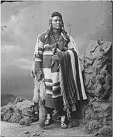 Chief Joseph Zitate