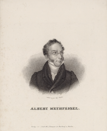 Albert Methfessel Zitate