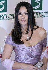 Monica Bellucci Zitate